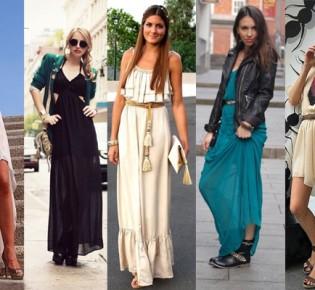 Платье в греческом стиле — фото и фасоны