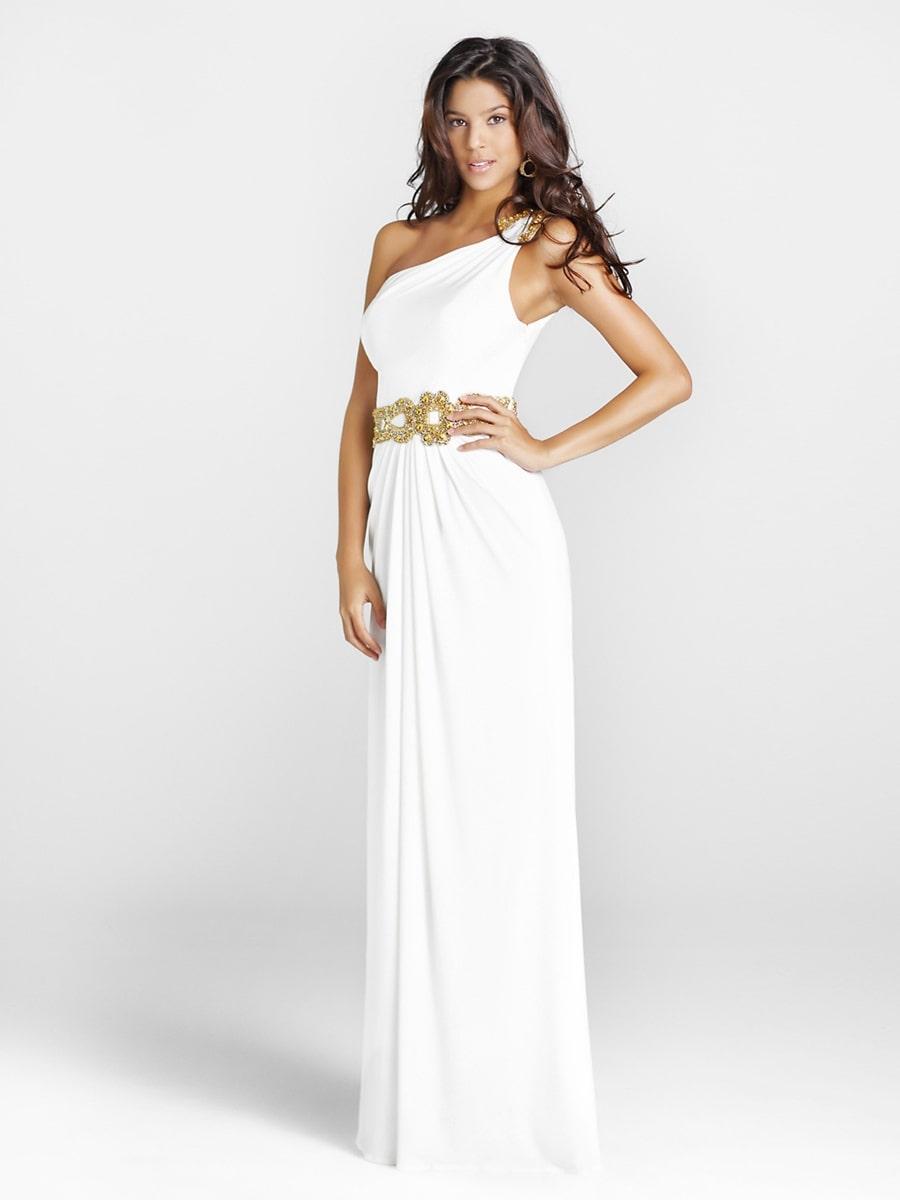 Платье в греческом стиле - фото и фасоны