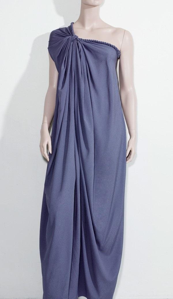 платье тога