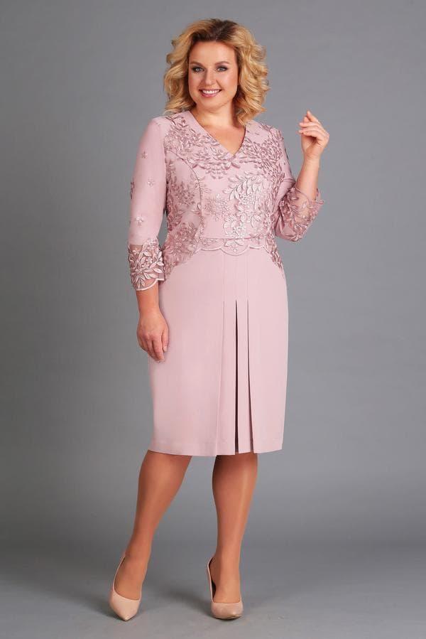 интересное платье на свадьбу для мамы