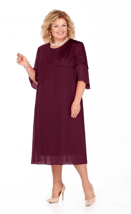Платье для мамы на свадьбу с фигурой прямоугольник