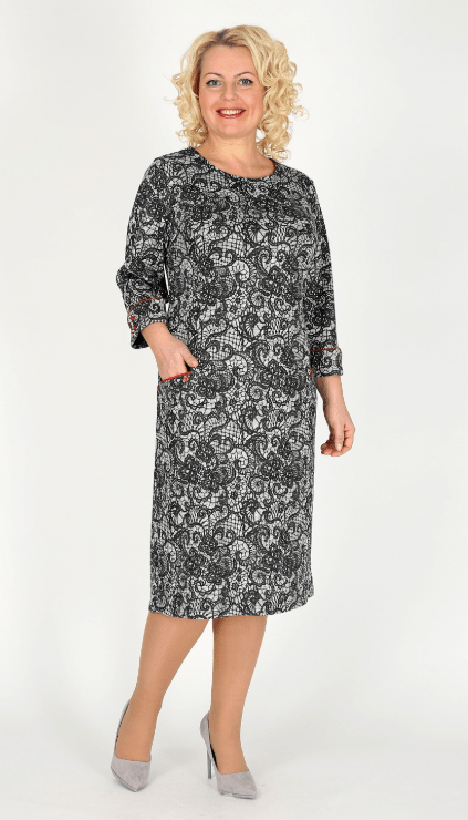 черное белое платье на свадьбу для мамы