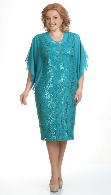 бирюзовое платье на свадьбу для мамы
