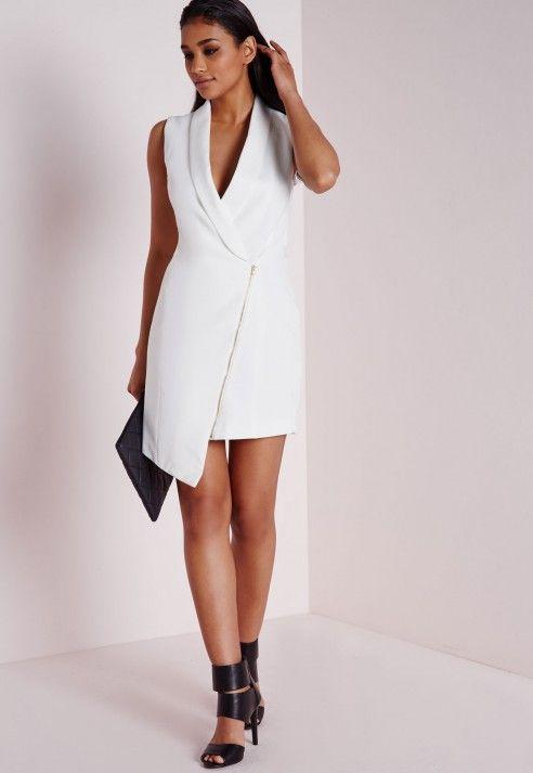 Асимметричное платье пидажк