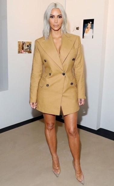 Ким в пиджаке