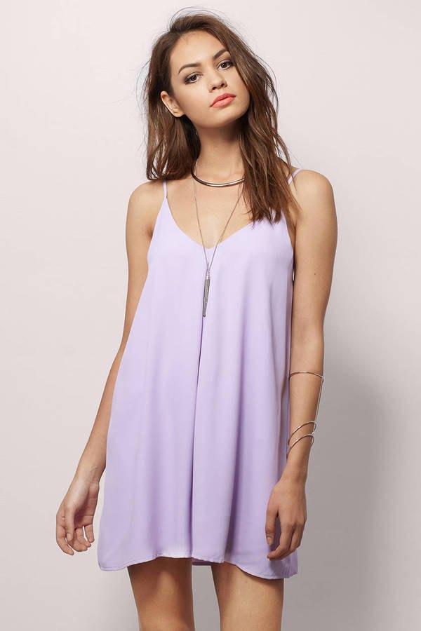платье комбинашка
