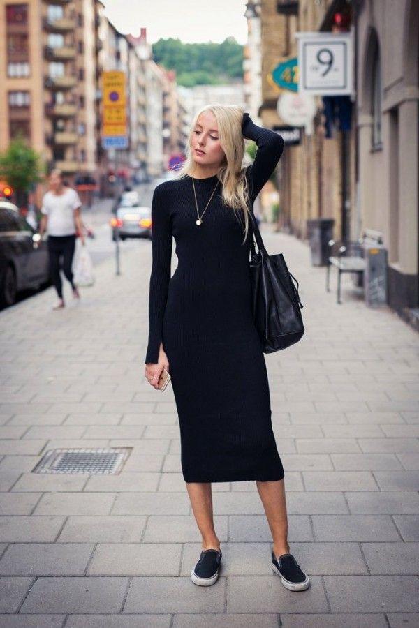 платье французской длины лапша