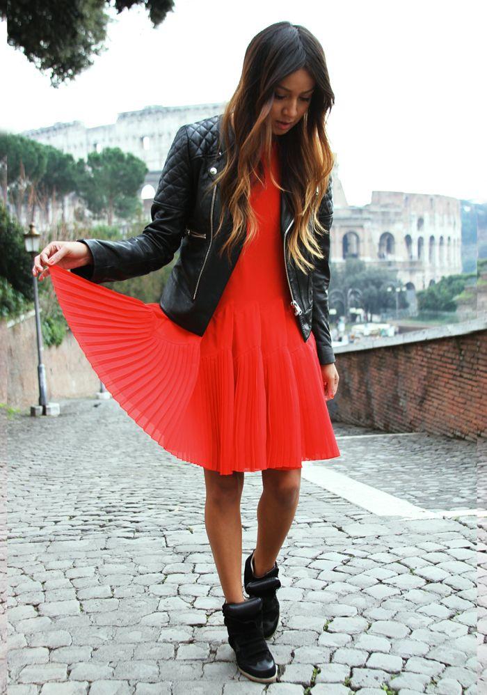 сникерсы с платьем