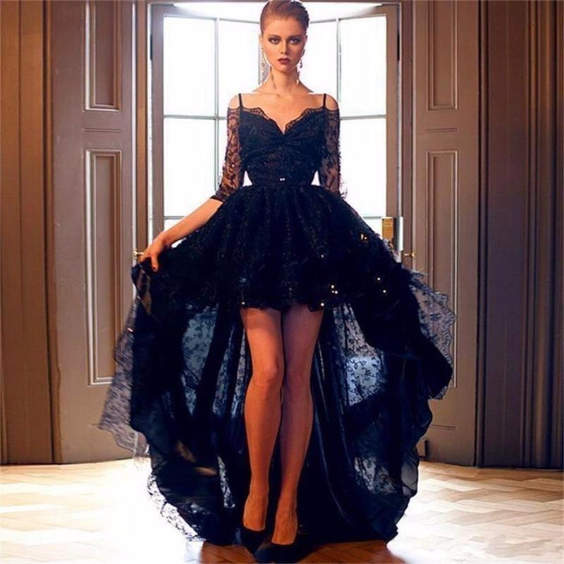 весернее платье маллет