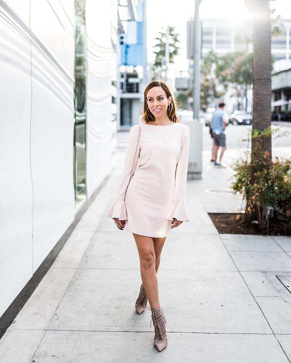белое платье шифт 2021