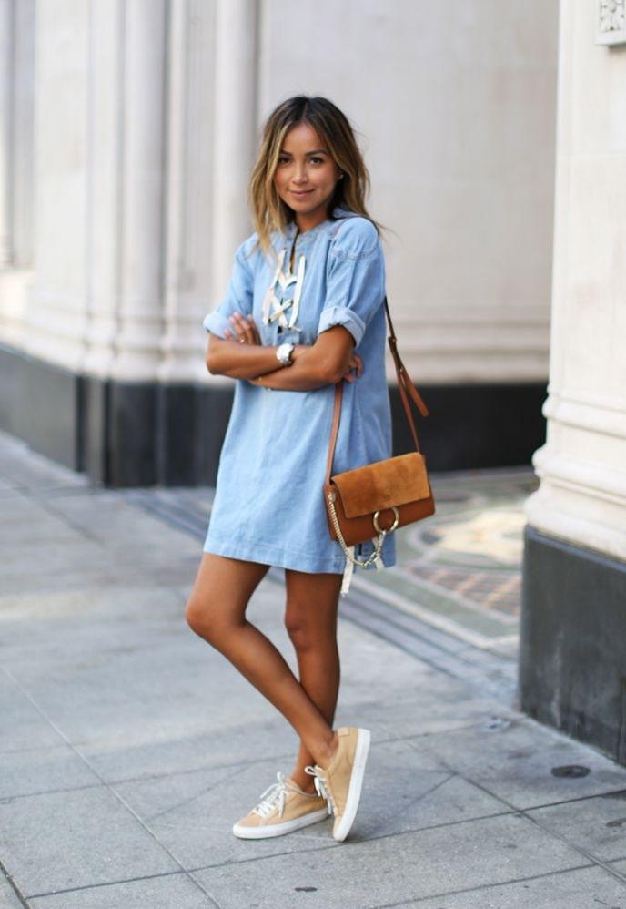 голубое платье шифт 2021
