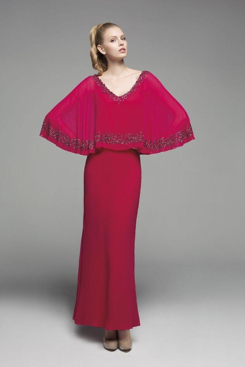 розовое платье для беременной